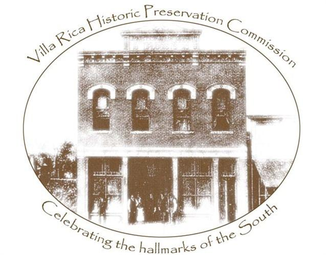 Historic Preservation Logo