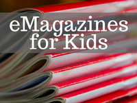 emagazines for kids